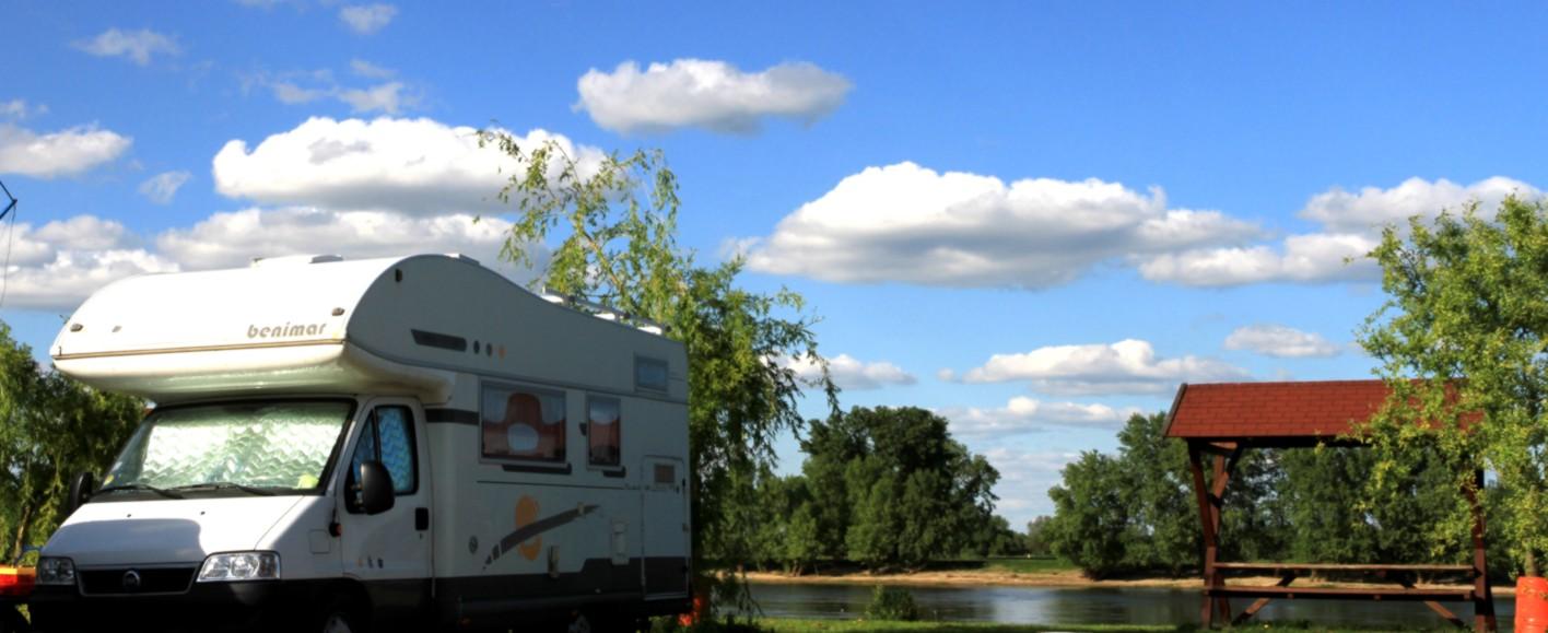 Campingplatz Magdeburg ,..