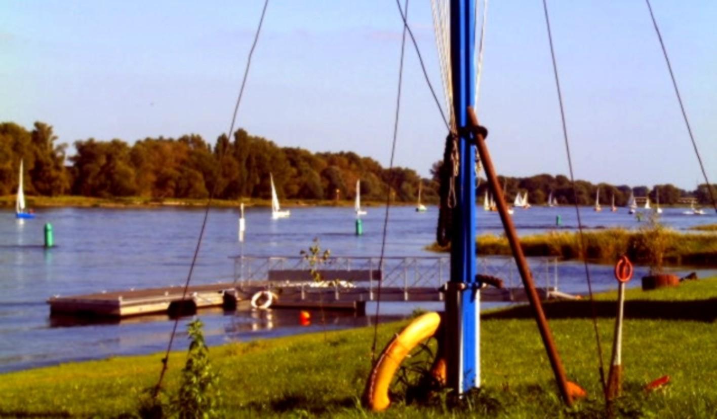 Campingplatz Magdeburg ,,.