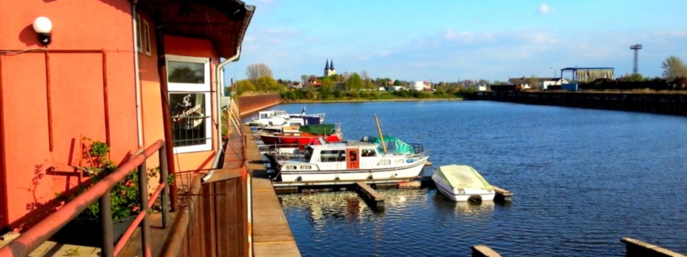 Campingplatz Magdeburg ,--