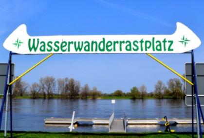 Campingplatz Magdeburg _